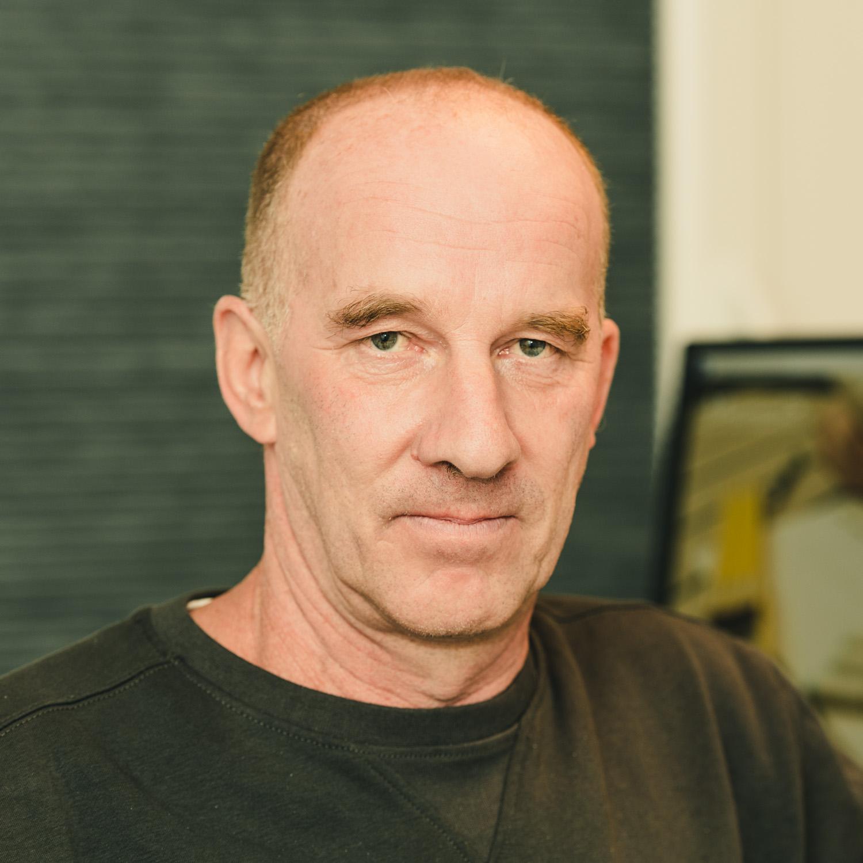 Martin Klughardt